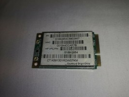 HP Wireless WLAN 802.11BGN 1x2 mini PCIe Card 5189-2854 - $7.72
