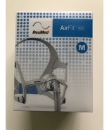 Resmed AirFit N20 Nasal Pillow CPAP Mask with Headgear Medium - Complete 63501 - $65.00