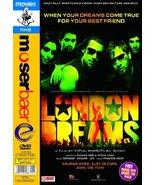 London Dreams [DVD] Ajay Devgan; Salman Khan; Asin and Om Puri - $9.89