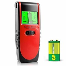 MAOZUA Stud Finder Sensor Wall Scanner 4 in 1 Multi Function Electronic ... - $23.21