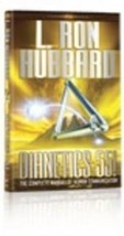 Dianetics 55! : The Complete Manual of Human Communication by L. Ron Hub... - $12.86