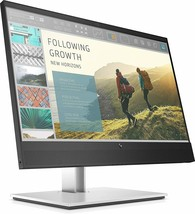 "HP Mini-in-One 23.8"" Full HD LED LCD Monitor, IPS, 1080p, 60Hz, DisplayPort - $271.99"