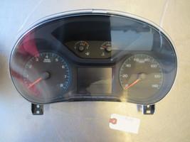 GRL411 Gauge Cluster Speedometer Assembly 2018 Chevrolet Colorado 3.6 84... - $58.00