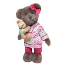 "Boyds Bears  ""Momma Sweetlove with Bebe "" #4040329- 12"" Plush Bear -NWT-... - $39.99"