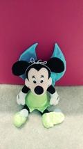 Disneyland Minnie Mouse Tinkerbell Minnie beanie  - $10.00