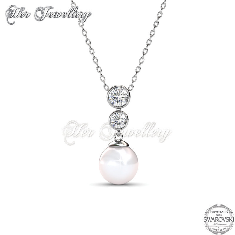 Primary image for Bubbly Pearl Pendant
