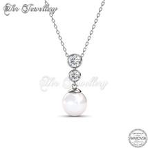 Bubbly Pearl Pendant - $29.90