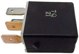 Multipurpose Relay 156700-1020