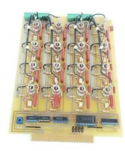 GENERAL ELECTRIC 7610015 TRIAC CARD ASSEMBLY image 2