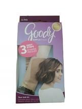 Goody Faux Bob Kit, Fake Bob Make Long Hair Look Short in 3 Easy Steps, ... - $6.53
