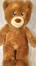 "Build A Bear 15"" Plush  Lil Hazelnut Cub Golden Brown Bear B47 - $24.75"