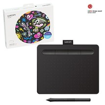 """Wacom Intuos Drawing Tablet, with Free Creative Software Download, 7.9""""x... - $96.69"""