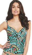 Freya Marimba N AS3315 non-wired Tankini Top - $32.95