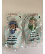 2005 Madame Alexander Doll McDonald's Happy Meal - Kick It Soccer Girl #... - $12.00