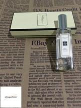 Jo Malone London Basil & Neroli Cologne Spray 30 ml/1 fl.oz New Sealed, Unisex - $44.55