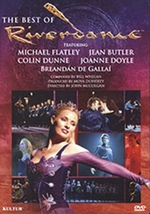 The Best Riverdance by Various Performers