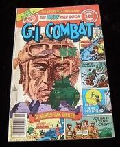 G.I. Combat Comic DC Comics The Big War Book #222 October1980 - $12.99