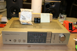 Restored Pioneer SX-4 Receiver - $120.00