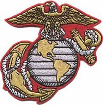 USMC EGA Eagle, Globe, and Anchor Patch - $1,000.00