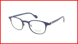 Face A Face Eyeglasses Frame HARRY 2 Col. 9403 Acetate Metal Matte Blue Jazz Blu - $316.62