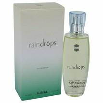 Ajmal Raindrops by Ajmal 1.7 oz / 50 ml EDP Spray for Women - $22.90