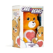 "New 2020 Care Bears 14"" Tenderheart Bear With Coin Walmart Exclusive - $37.61"