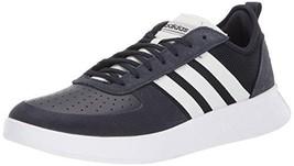 adidas Men's Court80s Sneaker, Legend Ink/Legend Ink/Cloud White, 8 M US - $65.46