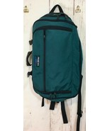 L.L. Bean Convertible Backpack Duffle Bag Weekender Hiking Camping Daypack - $60.97