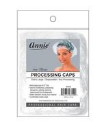 Annie Processing Caps Shower Color Oil Perm Extra Large Disposable #3552... - $4.90
