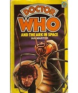 Doctor Who and the Ark in Space (Paperback) - $12.92