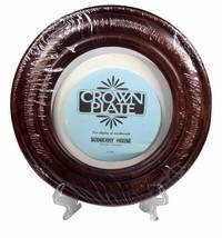 Sudberry House Crown Plate Display Needlework R... - $18.84