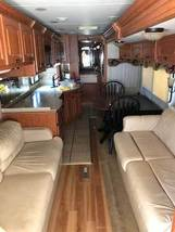 2007 DAMON TUSCANY DIESEL PUSHER FOR SALE IN Bluffton, SC 29909 image 7