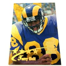 Torry Holt 1999 Topps Stars 4 Star Rookie Card #5 NFL Rams  - $5.89