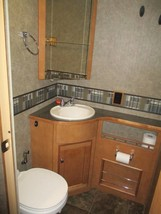 2014 Motor Home Itasca Sunstar 35B For Sale In Mass City, MI 49948 image 8