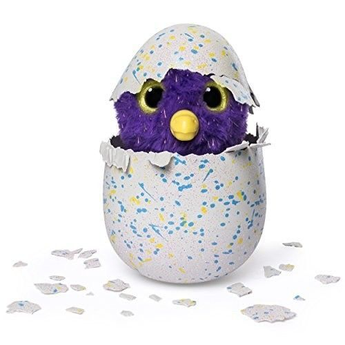 Hatchimals Glittering Garden - Hatching Egg - Interactive Creature – Shimmerin
