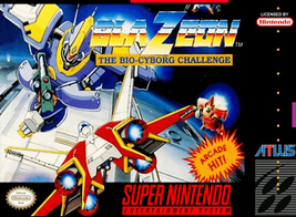 Blazeon SUPER NINTENDO SNES Video Game - $39.97