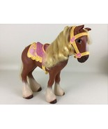 """Disney Princess Beauty & The Beast Philippe Horse Toddler Doll Size 14"""" ... - $44.50"""