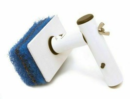 Purity Pool TSQC Tile Scrubber with Quick Connect Swimming Pool Brush. - $28.04