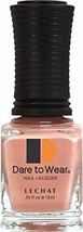 LeChat Dare to Wear Manicure & Pedicure Regular Nail Polish - (#DW214 Nu... - $9.41