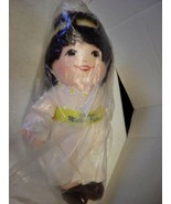 """Mint In Package Mother Nature Doll Vintage 14"""" Tall Stuffed Toy - $27.76"""