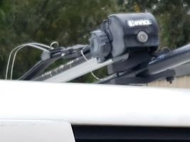 08-12 Nissan 370z Trunk Lid Liftgate Release Lock Power Actuator Motor & Latch image 4