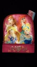 Disney Princess School Days Lunchbag Lunchbox Thermos Brand - $12.00