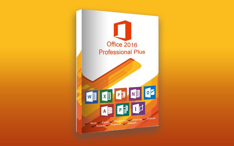 Microsoft Office 2016 PRO PLUS 32 & 64 BIT and 50 similar items
