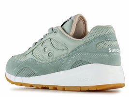Brand New Saucony Shadow 6000 HT Men's Athletic Fashion Sneakers 8.5 US image 3