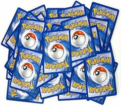 Pokemon TCG: Random Cards from Every Series, 100 Cards in Each Lot - $16.53