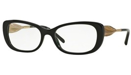 New Authentic Burberry Eyeglasses BE 2203 3001 BE2203 54mm B 2203 3001 - $146.48