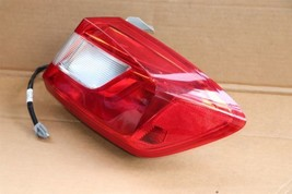 16-17 Chevy Cruze Outer Quarter Mounted Taillight Lamp Passenger Right RH image 2