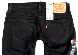 Levi's Strauss 514 Men's Original Slim Fit Straight Leg Jeans 514-0211 image 1
