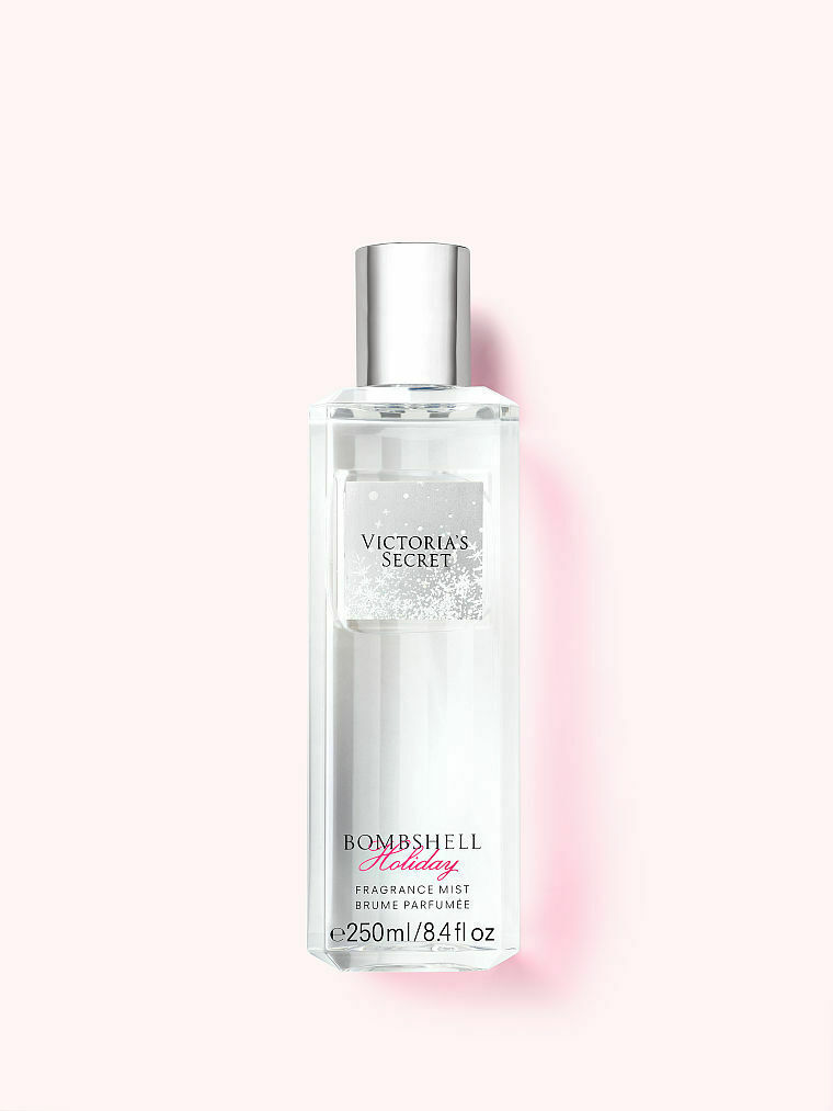 Primary image for Victoria's Secret Bombshell Holiday 8.4 Fluid Ounces Fragrance Mist