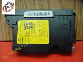 Xerox Phaser 3325 3315 3320 Complete Oem LSU Laser Scanner Unit Tested - $89.10